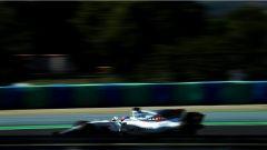 F1 2017 GP Ungheria, Paul di Resta sulla Williams FW40
