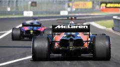 F1 2017 GP Ungheria, Stoffel Vandoorne