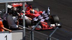 F1 2017 GP Ungheria