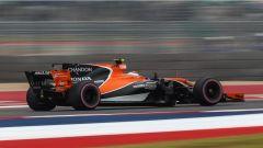 F1 2017 GP USA, Stoffel Vandoorne