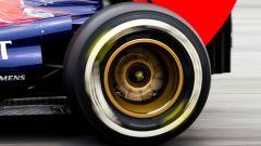F1 2017 | GP USA: l'analisi della Brembo sull'impegno dei freni ad Austin - Immagine: 1