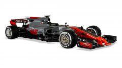F1 2017 - Haas VF-17