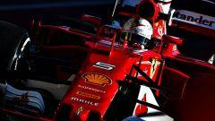 F1 2017: in pista con MotorBox, hot lap a Monza