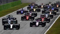 F1 2017 Monza