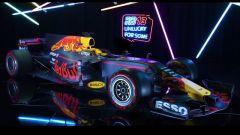 F1 2017, Red Bull RB13