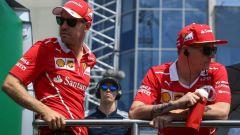 F1 2017 Test Hungaroring