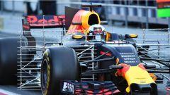 F1 2017 TEST PRE-STAGIONALI II Daniel Ricciardo