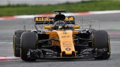 F1 2017 TEST PRE-STAGIONALI II DAY 2 Nico Hulkenberg