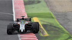 F1 2017 TEST PRE-STAGIONALI II DAY 2 Sergio Perez