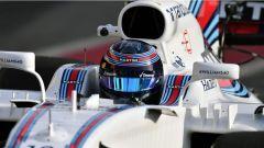F1 2017 TEST PRE-STAGIONALI II DAY 3 Lance Stroll