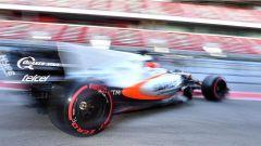 F1 2017 TEST PRE-STAGIONALI II Esteban Ocon