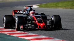 F1 2017 TEST PRE-STAGIONALI II Kevin Magnussen
