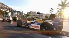 F1 2017, Williams-Renault FW14B