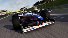 F1 2017, Williams-Renault FW18