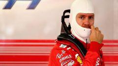 """Brawn consiglia la Ferrari: """"Non è il momento di reazioni impulsive"""" - Immagine: 2"""