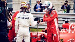 """Brawn consiglia la Ferrari: """"Non è il momento di reazioni impulsive"""" - Immagine: 4"""