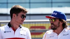 """Andretti: """"Mi piacerebbe vedere un Leclerc nella IndyCar"""""""