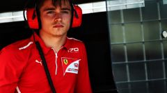 Charles Leclerc in Ferrari! Ora è ufficiale - Immagine: 1