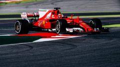 F1 2018: ecco il nuovo fondo Ferrari per il GP Gran Bretagna - Immagine: 1