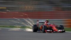 F1 2018: ecco il nuovo fondo Ferrari per il GP Gran Bretagna - Immagine: 2