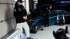 F1 2018: ecco la nuova Mercedes, segui la diretta online - Immagine: 12