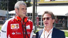 Ferrari, Camilleri sulla via tracciata da Marchionne - Immagine: 2