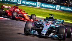 """F1 2018, Ferrari, """"mission: impossible"""" costruttori"""