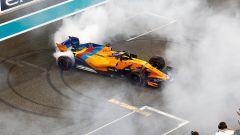 """Alonso: """"Grazie a tutti, un onore aver guidato nell'era di Lewis e Seb"""" - Immagine: 1"""