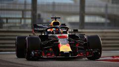 GP Abu Dhabi: Hamilton chiude vincendo, Vettel e Verstappen sul podio - Immagine: 5