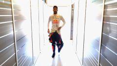"GP Abu Dhabi, Vettel: ""Oggi non eravamo abbastanza veloci"" - Immagine: 2"