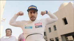 "GP Abu Dhabi, Vettel: ""Oggi non eravamo abbastanza veloci"" - Immagine: 3"