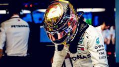 "GP Abu Dhabi, Vettel: ""Oggi non eravamo abbastanza veloci"" - Immagine: 4"