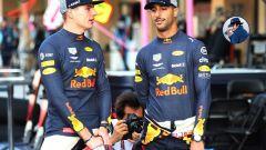 "GP Abu Dhabi, Vettel: ""Oggi non eravamo abbastanza veloci"" - Immagine: 5"
