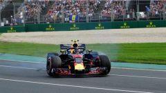 F1 2018 GP Australia, Daniel Ricciardo