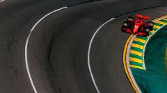 """Kimi Raikkonen: """"lavoriamo sul set up della Ferrari"""" - Immagine: 2"""