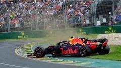 F1 2018 GP Australia, Max Verstappen