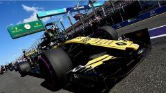 F1 2018 GP Australia, Nico Hulkenberg