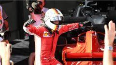 F1 2018 GP Australia, Vettel vince a Melbourne