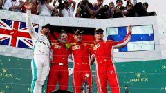 F1 2018 GP Australia