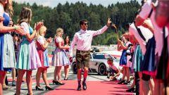 F1 2018, GP Austria: ecco le pagelle del Red Bull Ring  - Immagine: 1