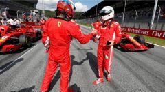 F1 2018, GP Austria: trionfa Verstappen, Raikkonen e Vettel portano la Ferrari sul podio. Disastro Mercedes - Immagine: 5