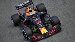 F1 2018 GP Bahrain, Daniel Ricciardo