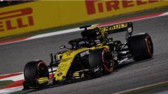 F1 2018 GP Bahrain, Nico Hulkenberg