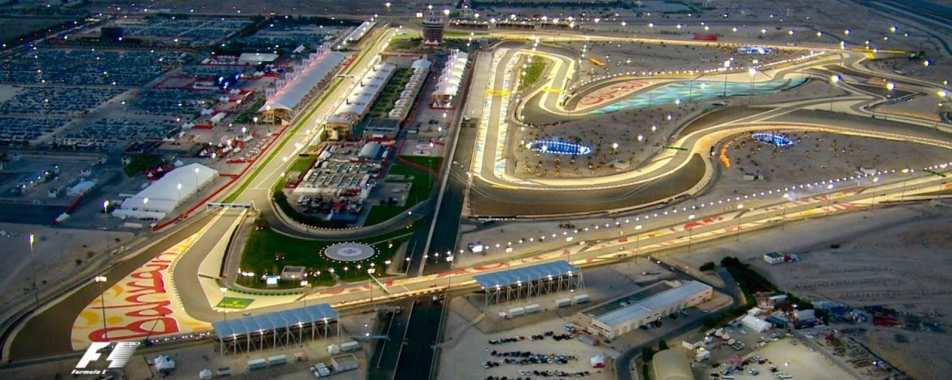 F1 2018, GP Bahrain: ecco gli orari TV
