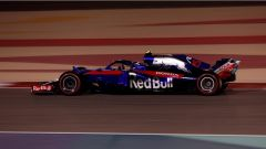 F1 2018 GP Bahrain, Pierre Gasly