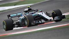 F1 2018 GP Bahrain, Valtteri Bottas
