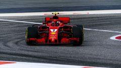 F1 2018 GP Bahrain