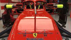 GP Belgio, FP1: Vettel e la Ferrari davanti, la Mercedes si nasconde - Immagine: 3