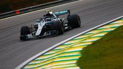 """GP Brasile, Vettel: """"Avevo uno scoiattolo tra i piedi..."""" - Immagine: 5"""