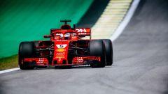 """GP Brasile, Vettel: """"Avevo uno scoiattolo tra i piedi..."""" - Immagine: 6"""
